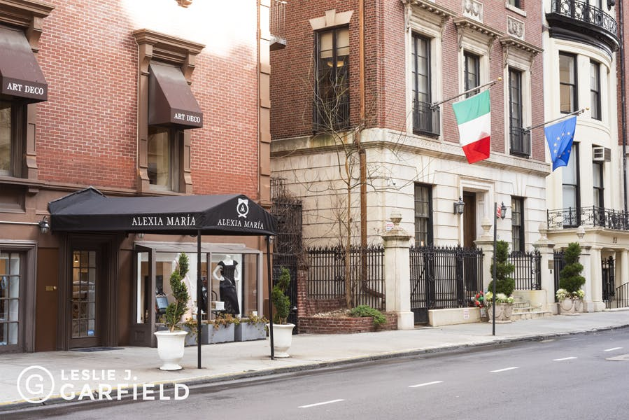 25 East 67th Street - 43a88703-21d9-4d31-8b43-5bc860f07760 - New York City Townhouse Real Estate