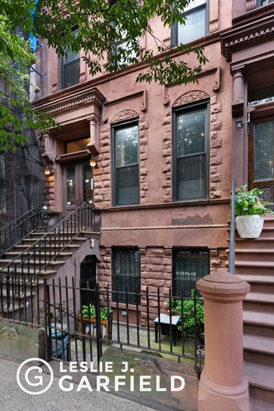 150 West 119th Street - 1dae02eb-dd72-426b-826d-0ece75c02207 - New York City Townhouse Real Estate