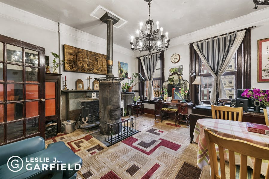 345 East 4th Street - e17d26c6-eef9-4809-a324-35534de8dd57 - New York City Townhouse Real Estate