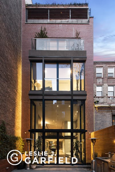 80 West Washington Place - 8c805fa1-d9e9-48a2-9a88-d2d7ad76de49 - New York City Townhouse Real Estate