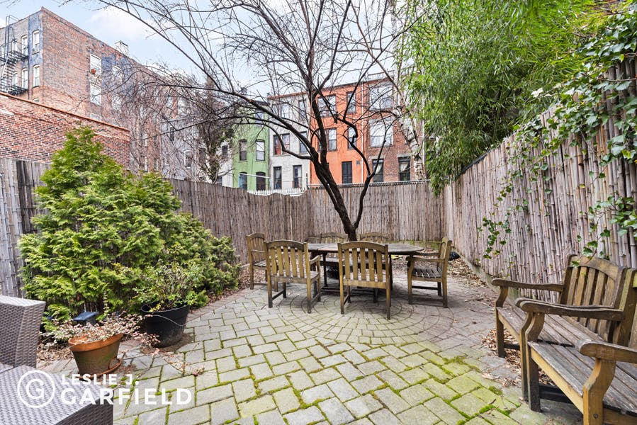 531 West 142nd Street - 1dae02eb-dd72-426b-826d-0ece75c02207 - New York City Townhouse Real Estate
