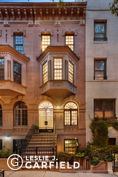 121 East 91st Street - b038d574-d8ae-427c-9e0c-a8b0f7924bfd - New York City Townhouse Real Estate