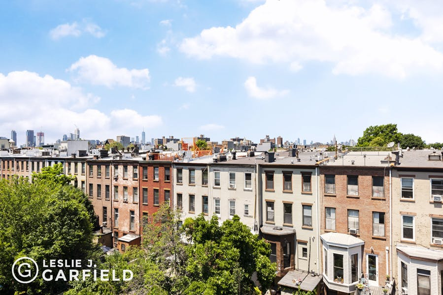 45 Halsey Street - b9717650-7b0f-44d1-97c2-95e8df07873c - New York City Townhouse Real Estate