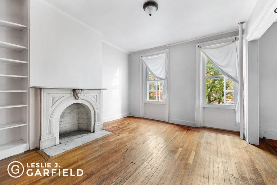 235 West 11th Street, #3 - 9beea2ab-055a-44a6-979c-c3bd95a8a0f0 - New York City Townhouse Real Estate