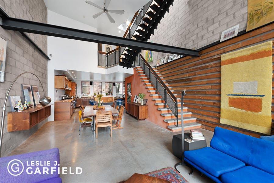 56 East 1st Street - e17d26c6-eef9-4809-a324-35534de8dd57 - New York City Townhouse Real Estate