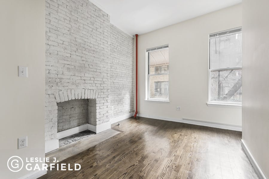 352 East 55th Street, #1B -  - New York City Townhouse Real Estate