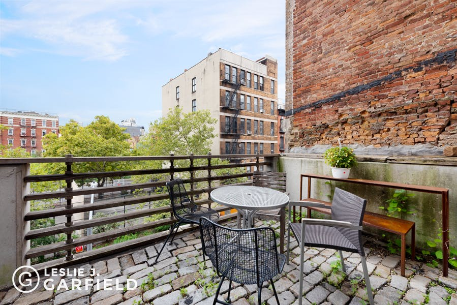 56 East 1st Street - e17d26c6-eef9-4809-a324-35534de8dd57 - New York City Townhouse Real Estate
