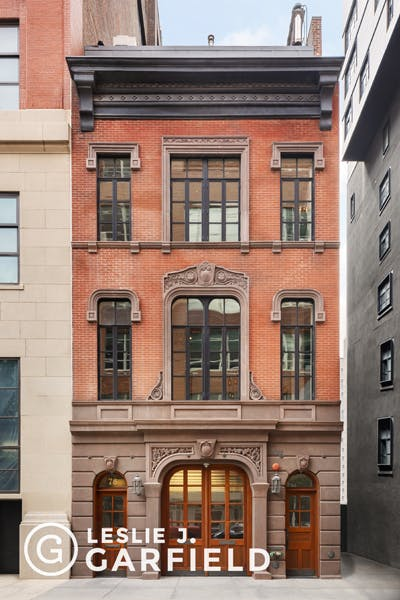 78 Morton Street - 9beea2ab-055a-44a6-979c-c3bd95a8a0f0 - New York City Townhouse Real Estate