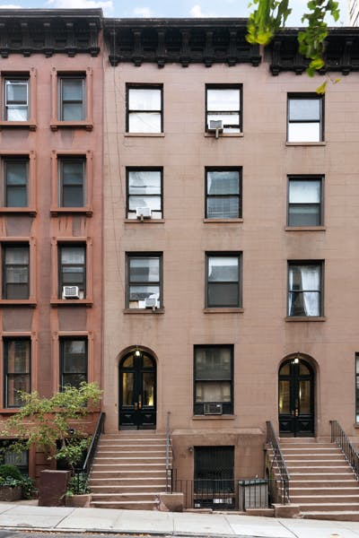 153 East 37th Street - 59391f5a-78e6-448c-9f1d-514ed2db95da - New York City Townhouse Real Estate