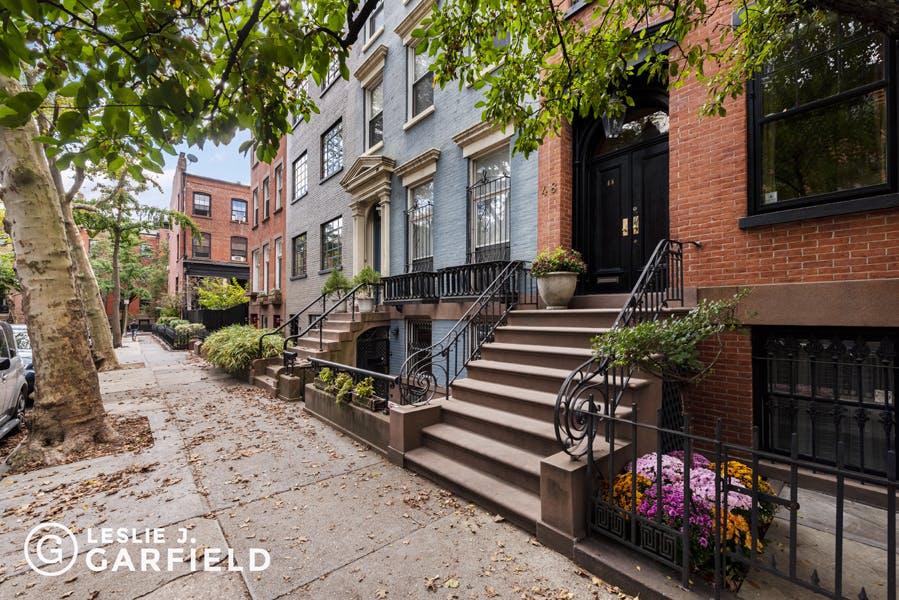 48 Sidney Place - b9717650-7b0f-44d1-97c2-95e8df07873c - New York City Townhouse Real Estate