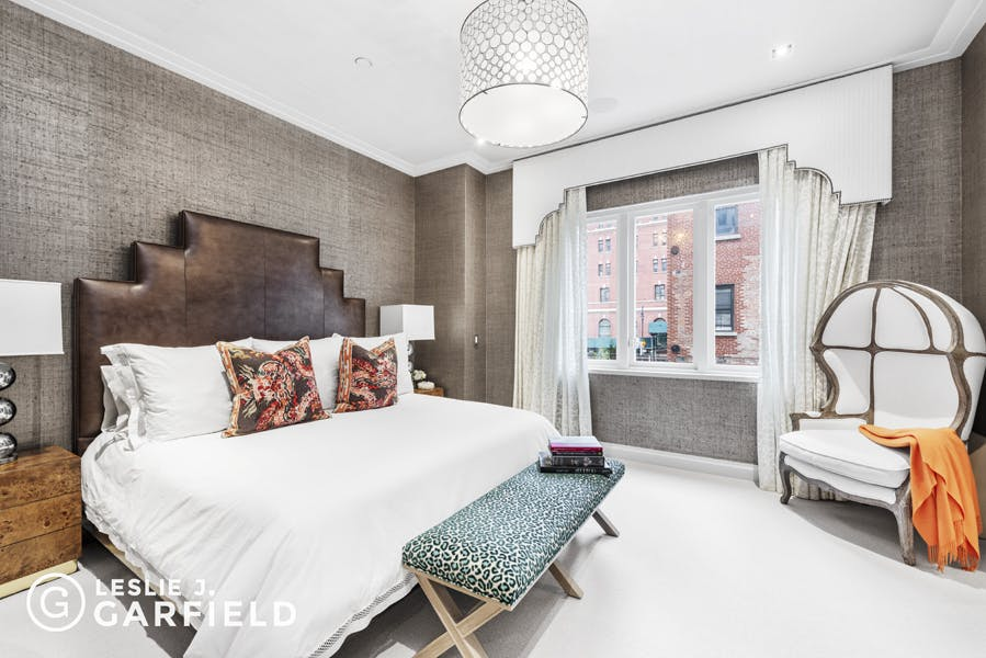 385 West 12th Street #T4 - 9beea2ab-055a-44a6-979c-c3bd95a8a0f0 - New York City Townhouse Real Estate