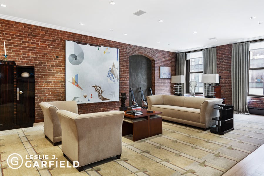 500 Greenwich Street - 9c5c7fc2-44bb-4a44-a24a-5620a063db3c - New York City Townhouse Real Estate
