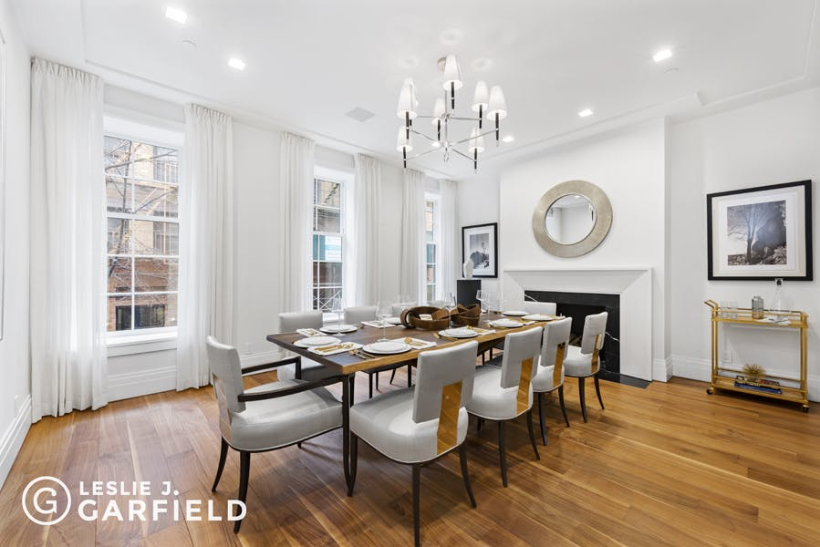53 Downing Street - 9beea2ab-055a-44a6-979c-c3bd95a8a0f0 - New York City Townhouse Real Estate