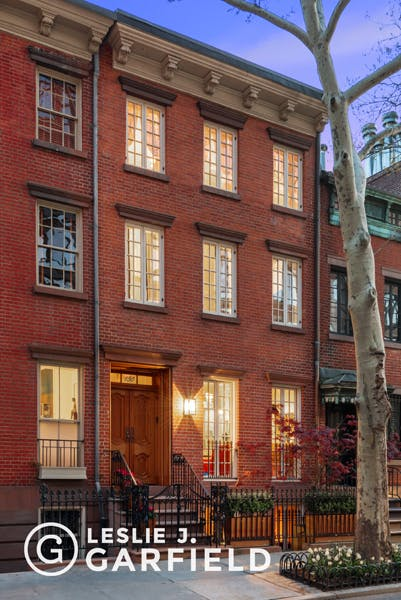 150 West 11th Street - 9beea2ab-055a-44a6-979c-c3bd95a8a0f0 - New York City Townhouse Real Estate