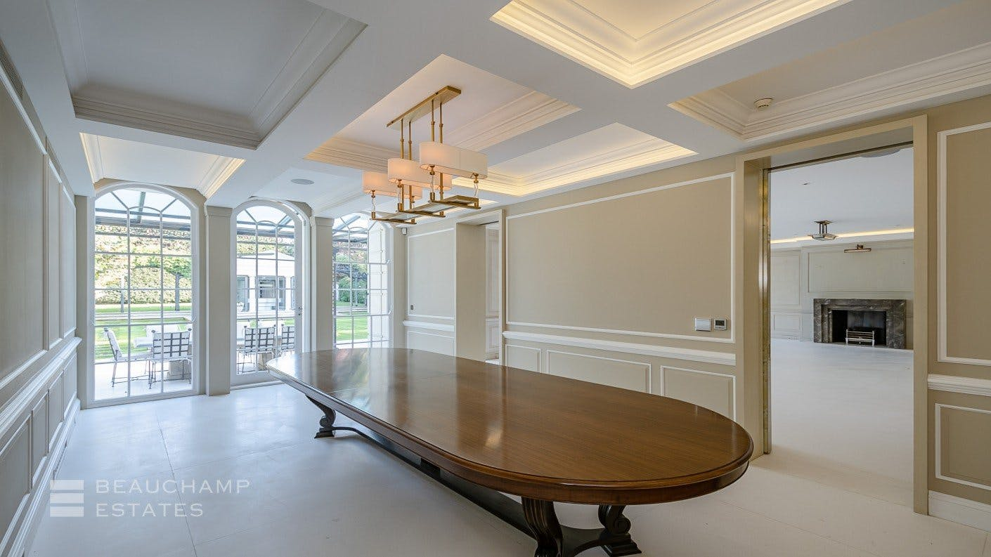 Avenue Road, NW8 -  - New York City Townhouse Real Estate