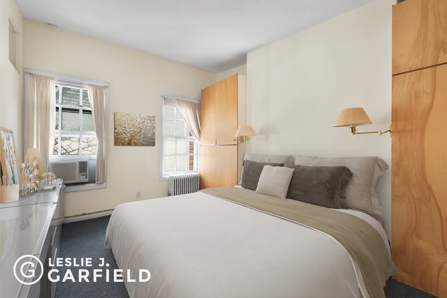 5 Minetta Lane  -  - New York City Townhouse Real Estate