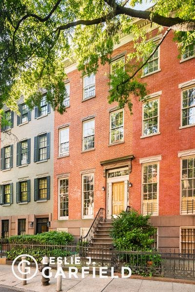 30 Bank Street - 9beea2ab-055a-44a6-979c-c3bd95a8a0f0 - New York City Townhouse Real Estate