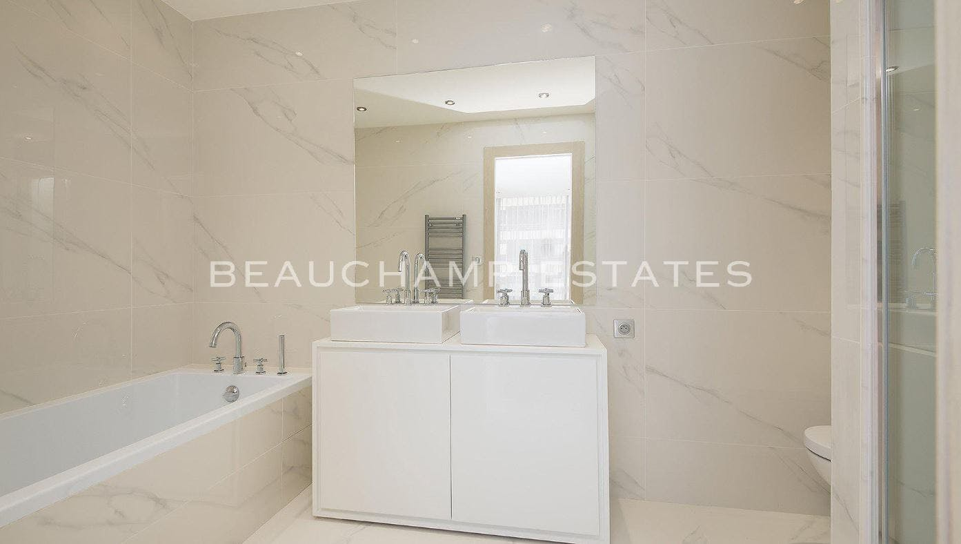 Wonderful apartment, Cannes Croisette -  - New York City Townhouse Real Estate