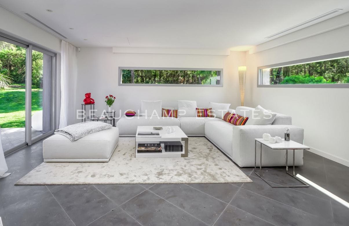 Luxury contemporary Villa Valbonne -  - New York City Townhouse Real Estate