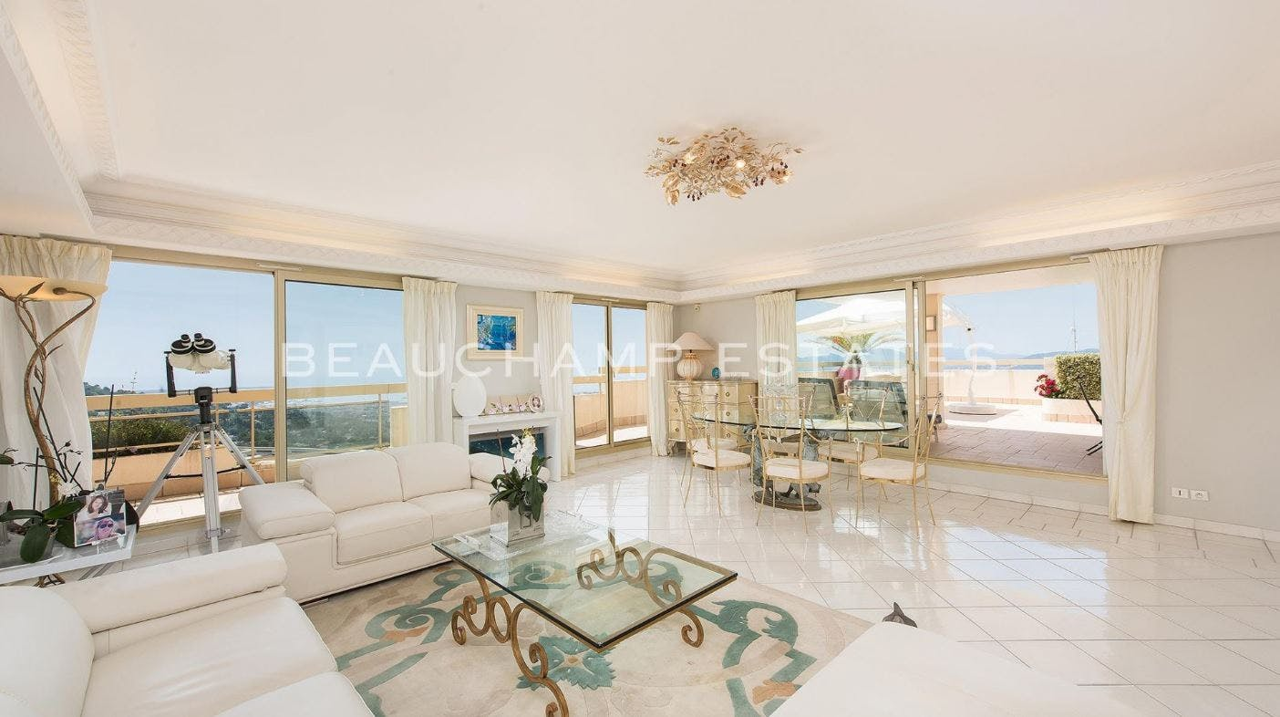 Splendid Penthouse - Le Cannet Residentiel -  - New York City Townhouse Real Estate
