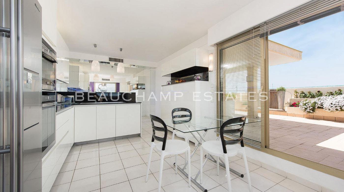 Splendid Penthouse - Le Cannet Residentiel -  - New York City Townhouse Real Estate