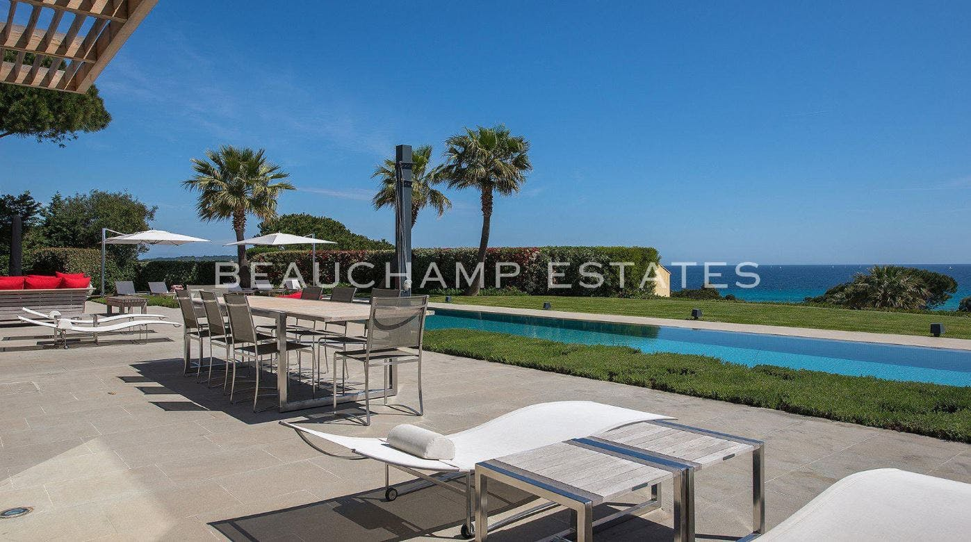 Villa - Saint Tropez -  - New York City Townhouse Real Estate