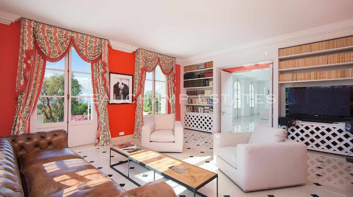 Majestic villa with sea views -  - New York City Townhouse Real Estate