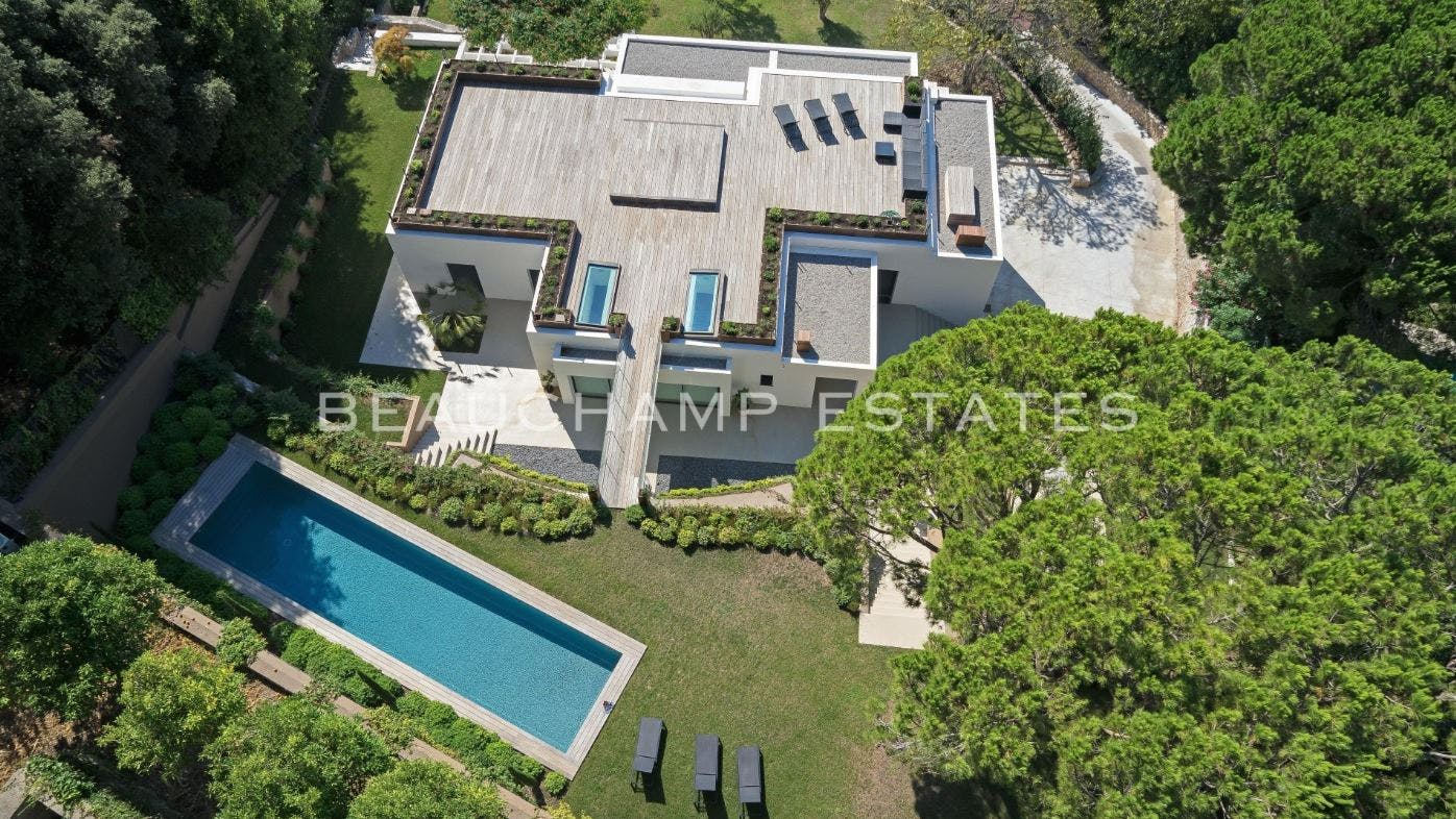 Fantastic villa -  - New York City Townhouse Real Estate