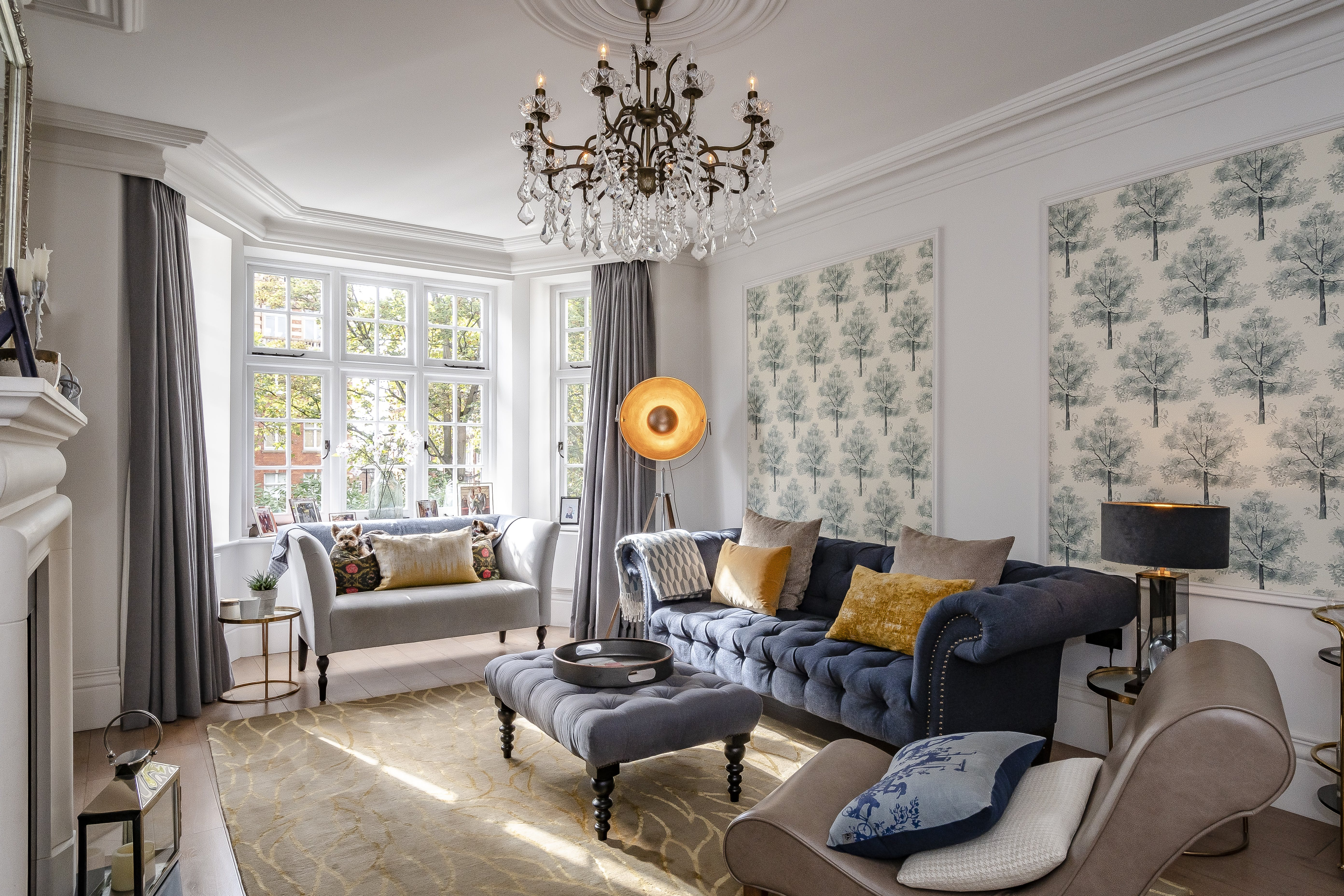 Clifton Court, NW8 -  - New York City Townhouse Real Estate