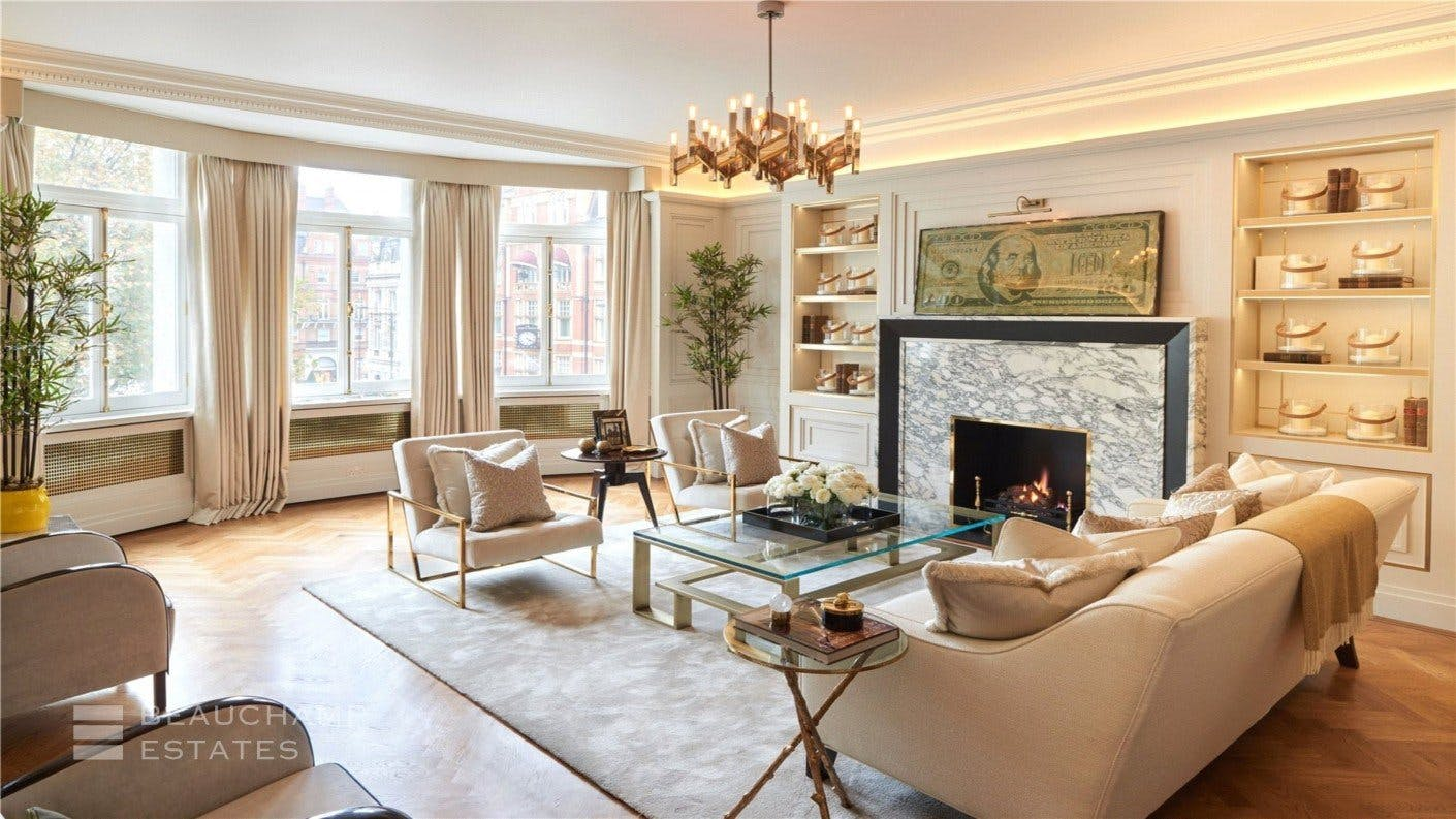 Court Lodge, SW1 -  - New York City Townhouse Real Estate