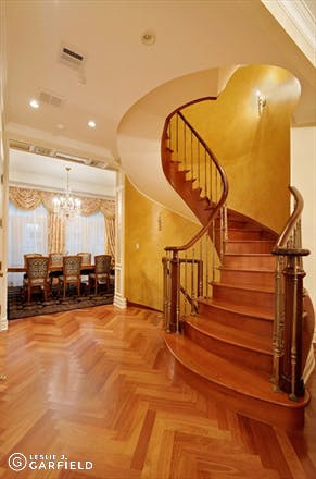 522 East 87th Street  -  - New York City Townhouse Real Estate