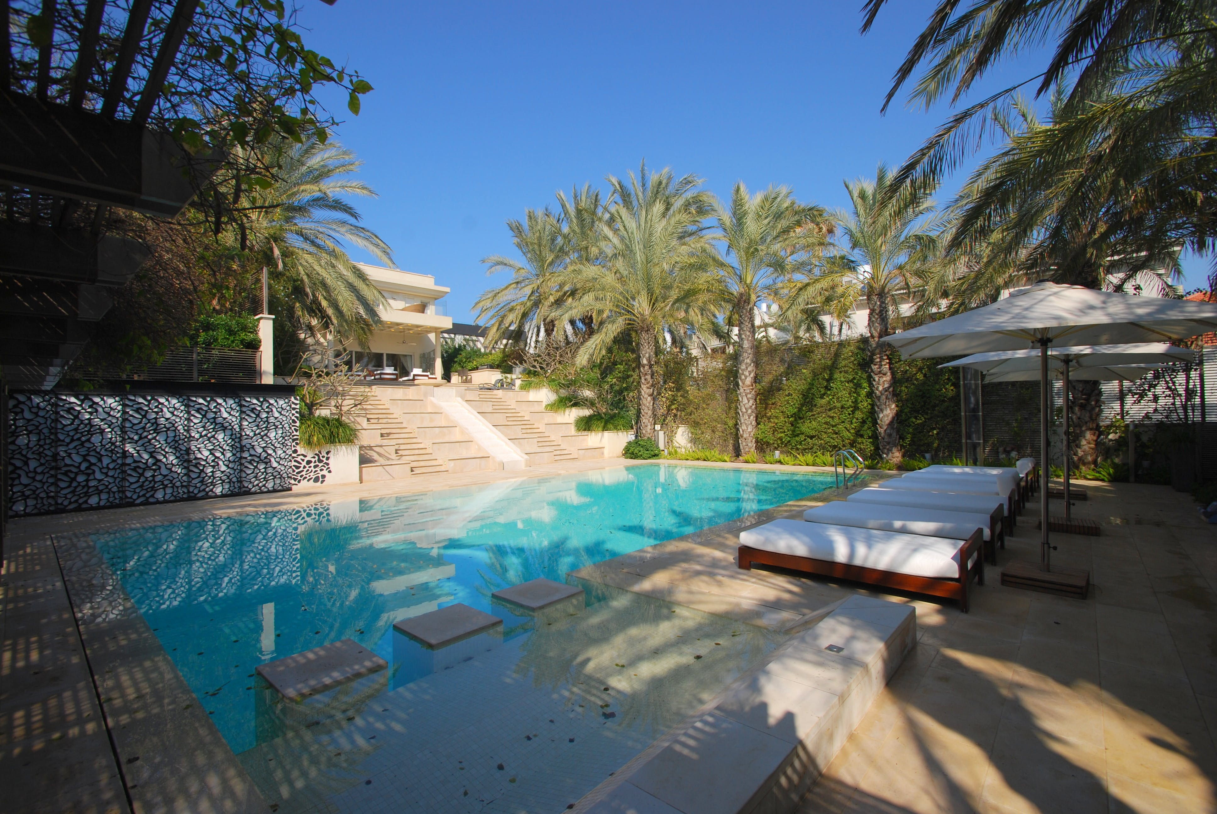 Walking distance to Herzliya beach -  - New York City Townhouse Real Estate