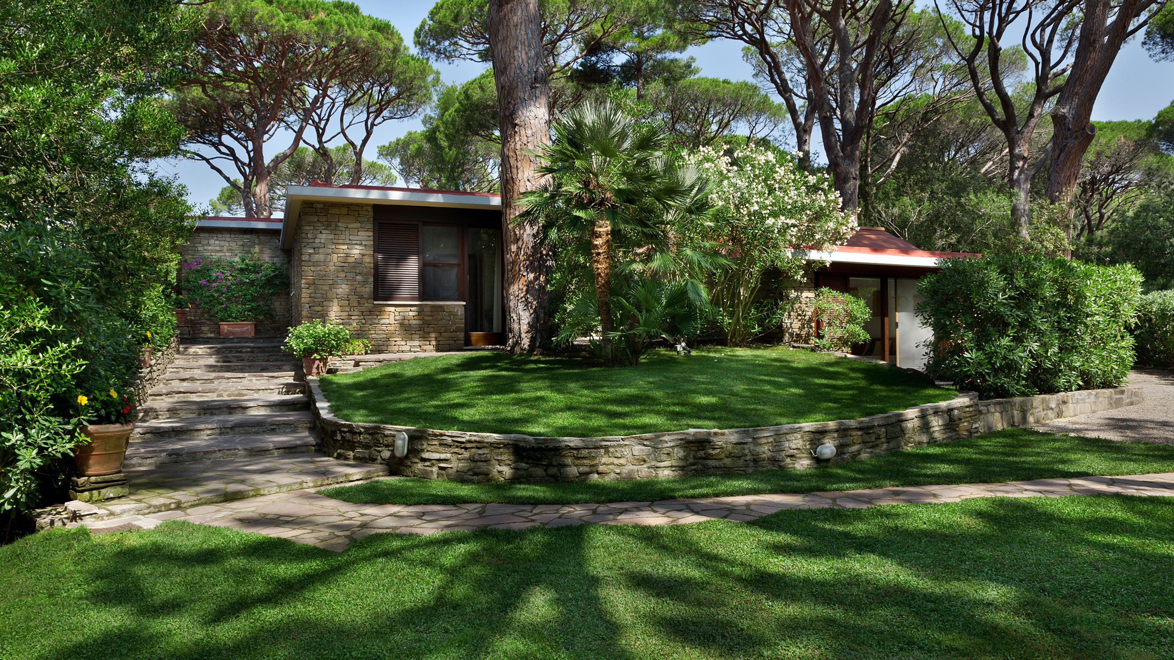 Roccamare, Italy -  - New York City Townhouse Real Estate