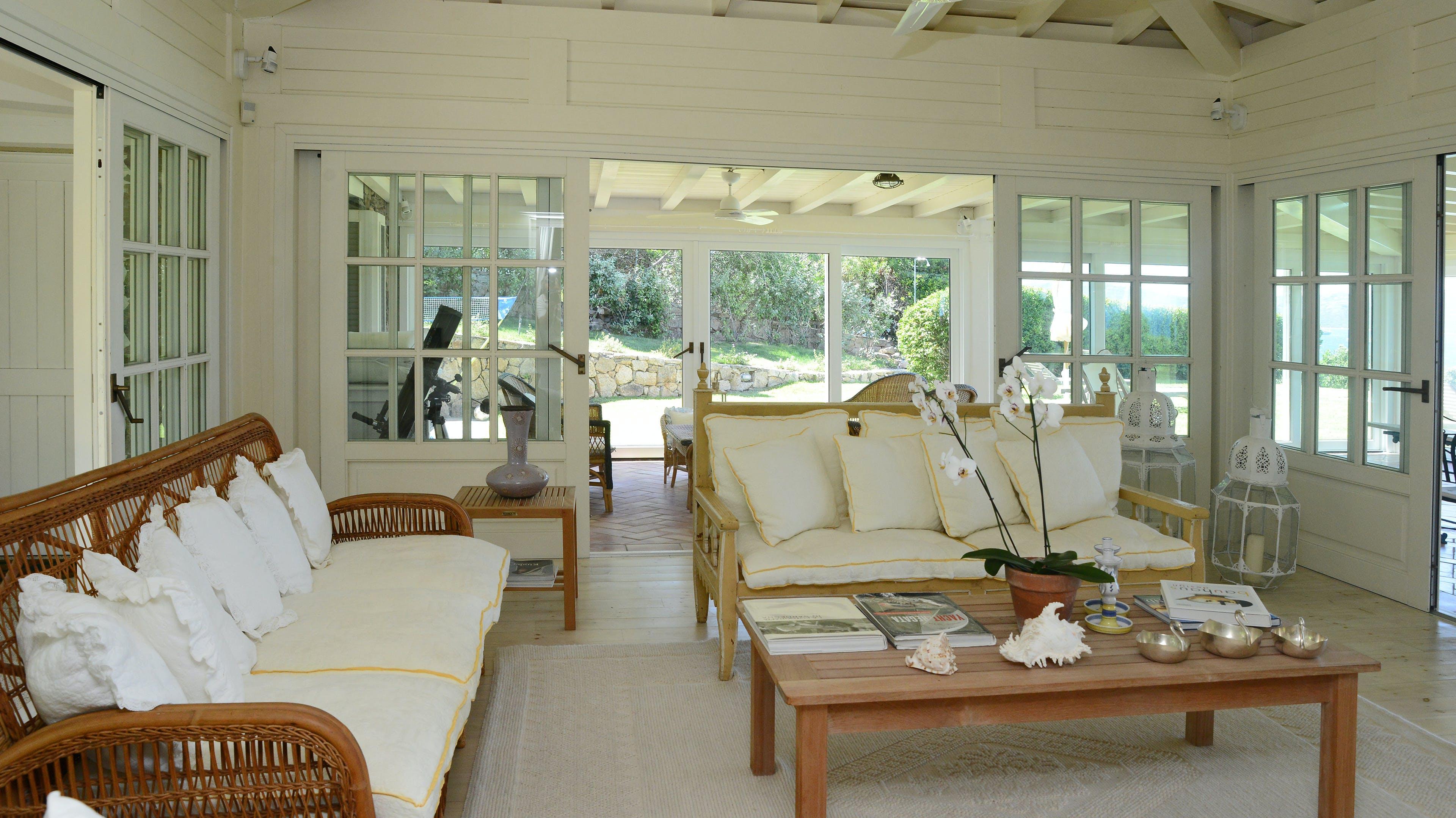 Villa Paradiso, Italy -  - New York City Townhouse Real Estate