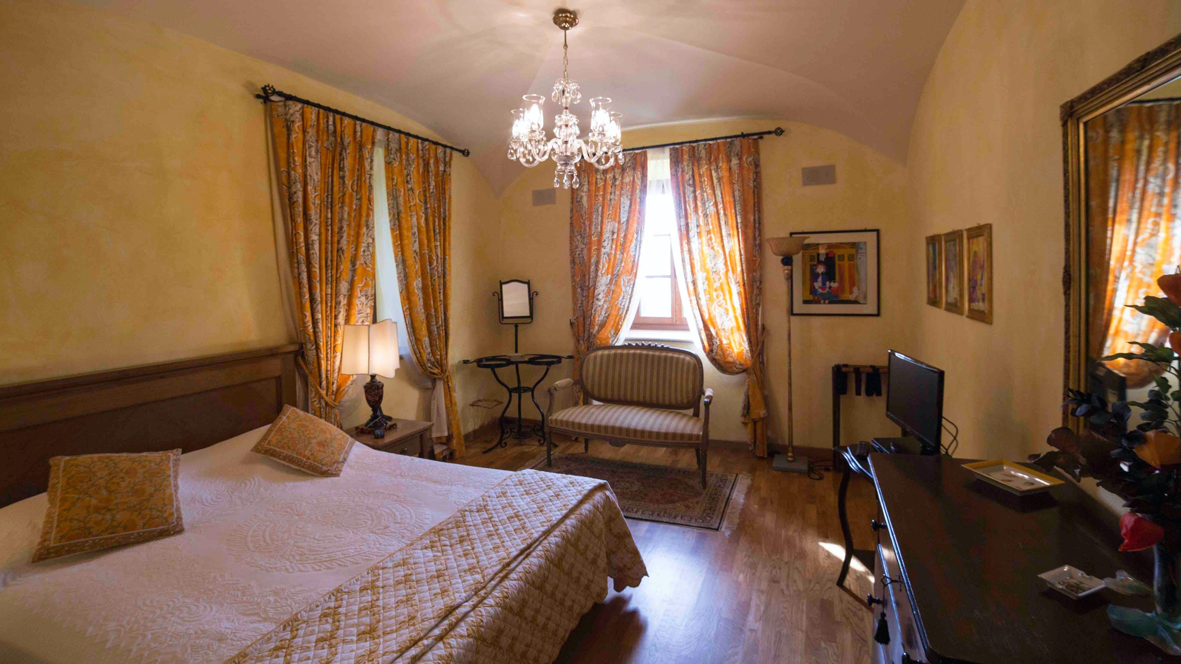 Villa La Canneta, Italy -  - New York City Townhouse Real Estate