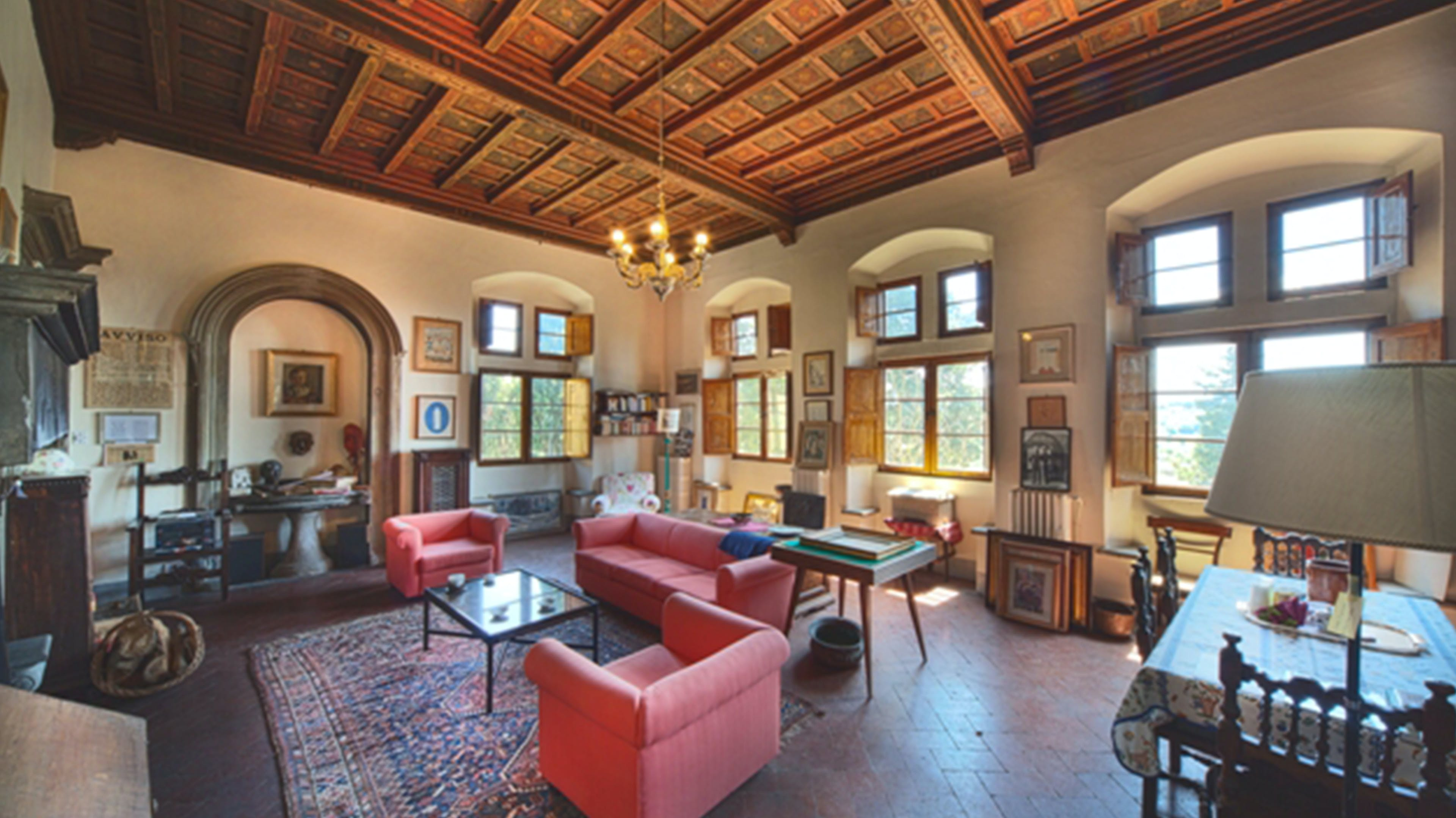 Castello Grassina, Italy -  - New York City Townhouse Real Estate