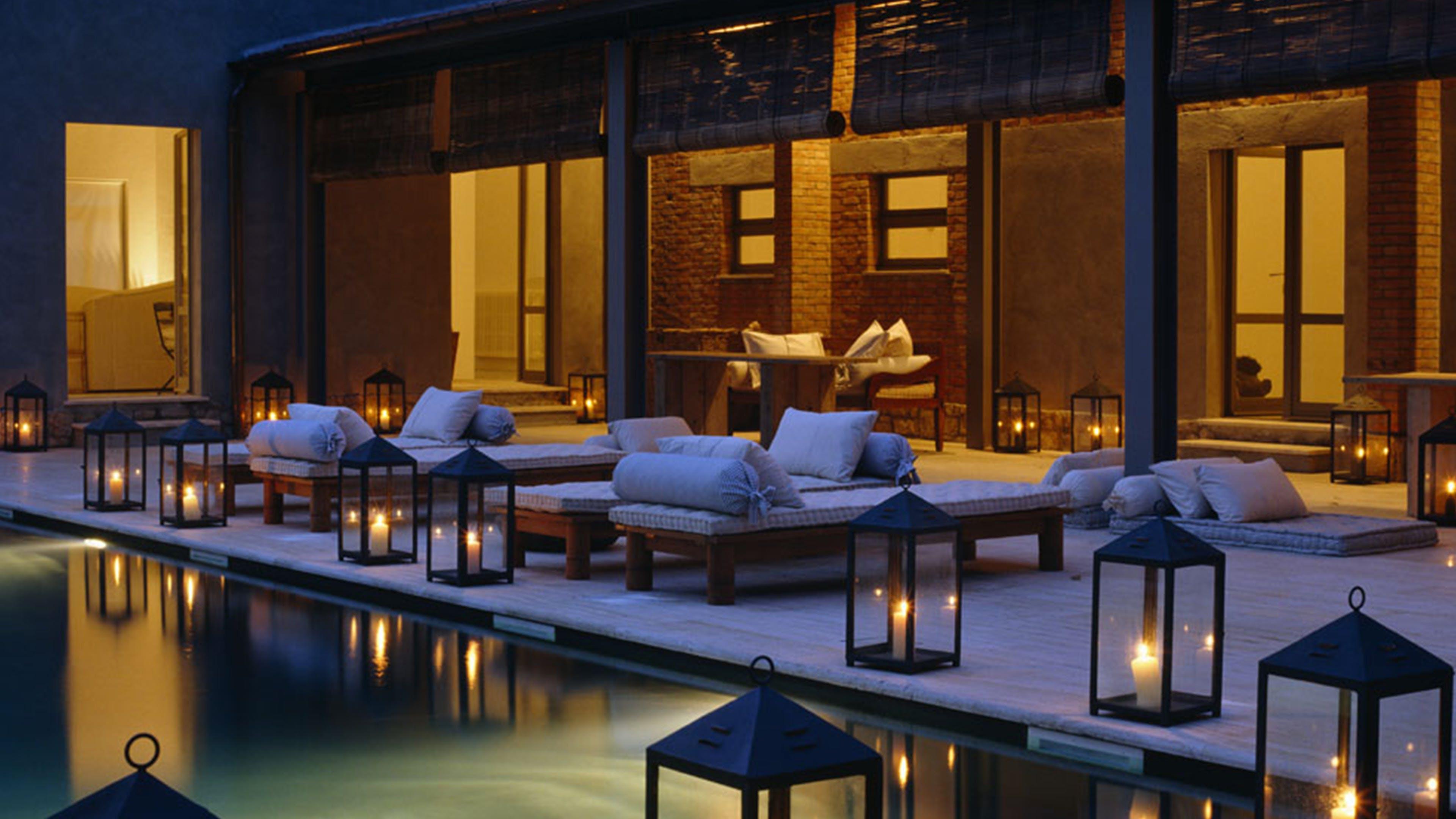 Villa La Scuola, Italy -  - New York City Townhouse Real Estate