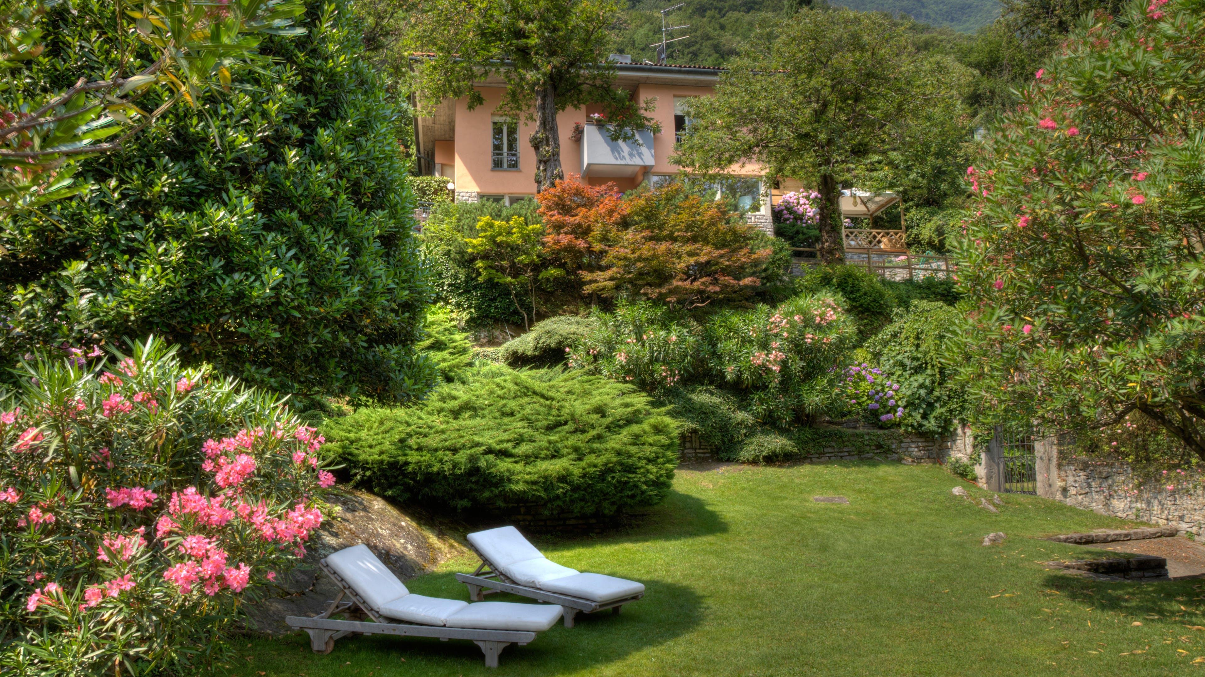 Villa Como, Italy -  - New York City Townhouse Real Estate