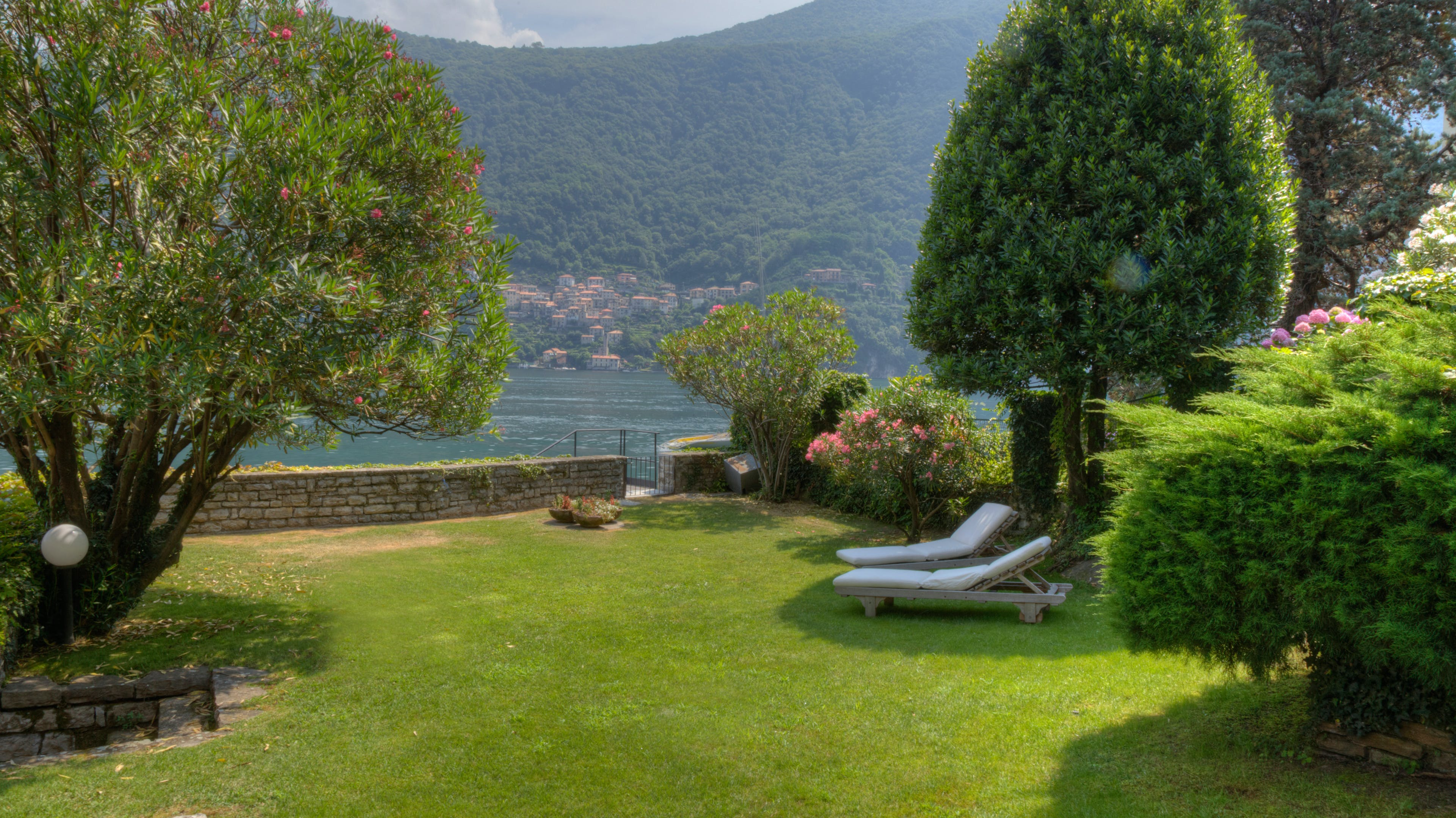 Villa Como, Italy -  - New York City Townhouse Real Estate