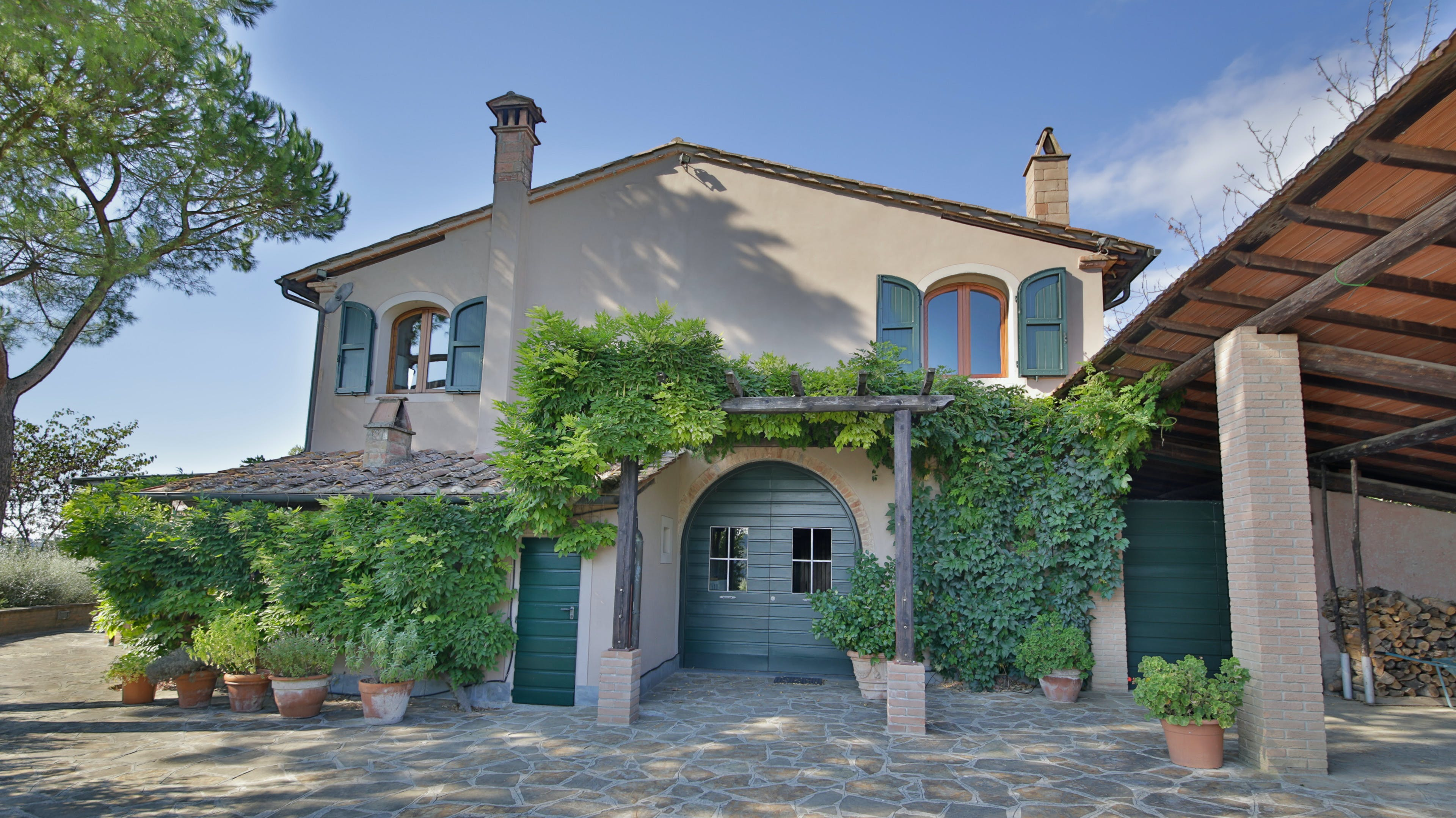 Casa I Soli, Italy -  - New York City Townhouse Real Estate