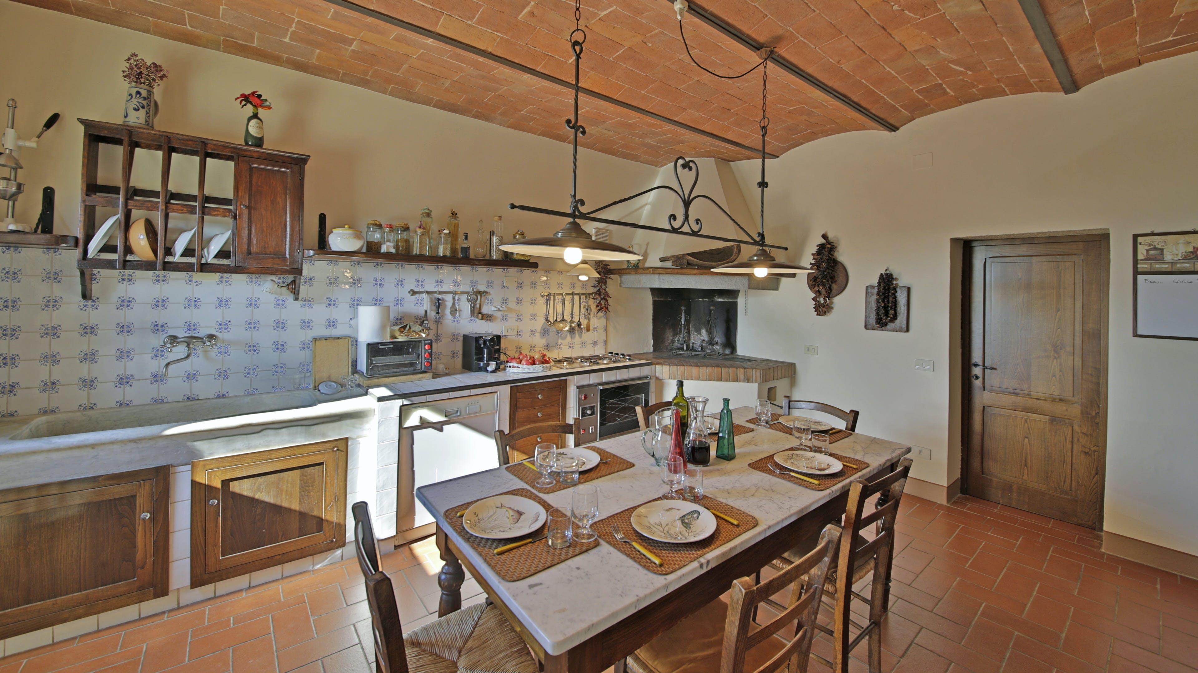 Casa I Soli, Italy -  - New York City Townhouse Real Estate