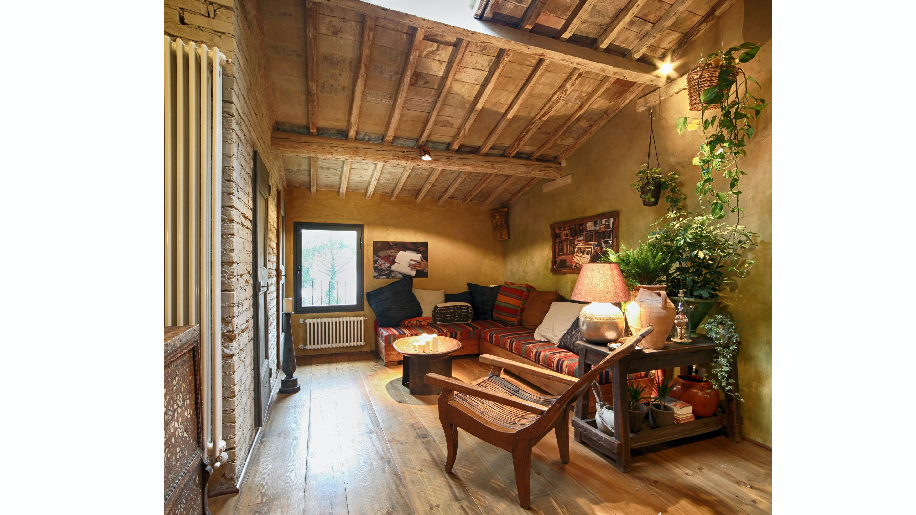 Casa Monti alle Croci, Italy -  - New York City Townhouse Real Estate