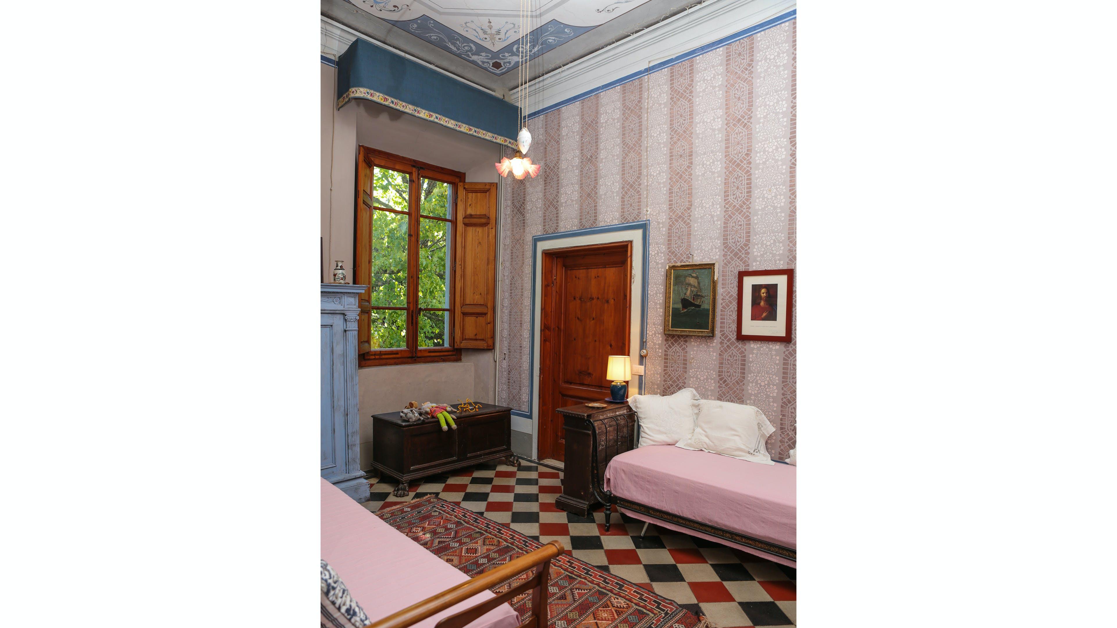 Villa Chianti, Italy -  - New York City Townhouse Real Estate