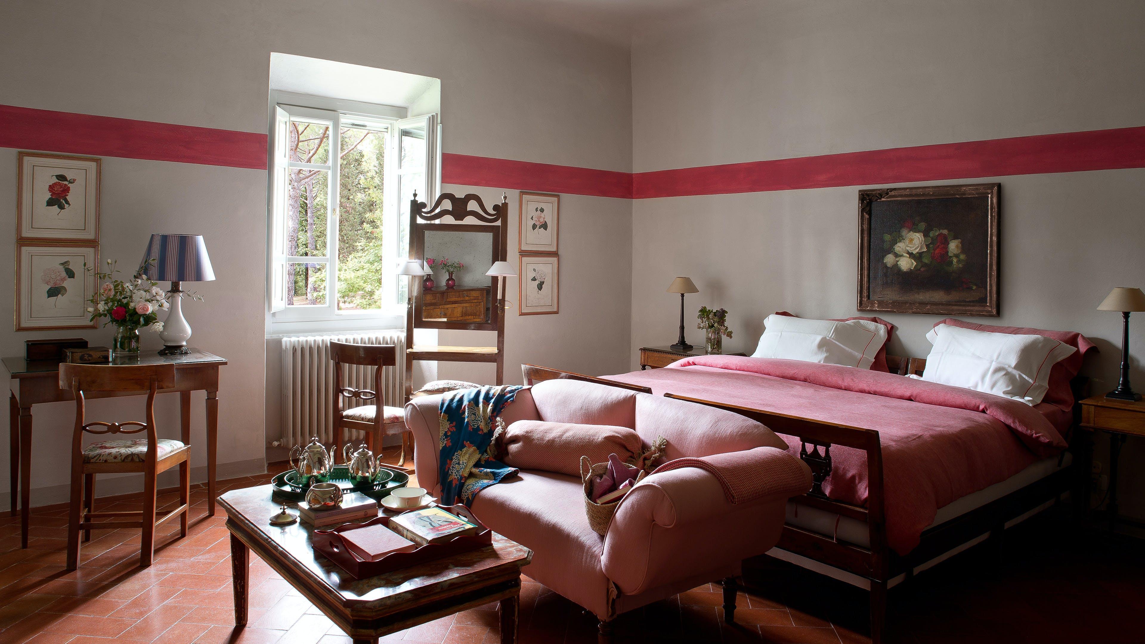 Classic Renaissance Villa, Italy -  - New York City Townhouse Real Estate