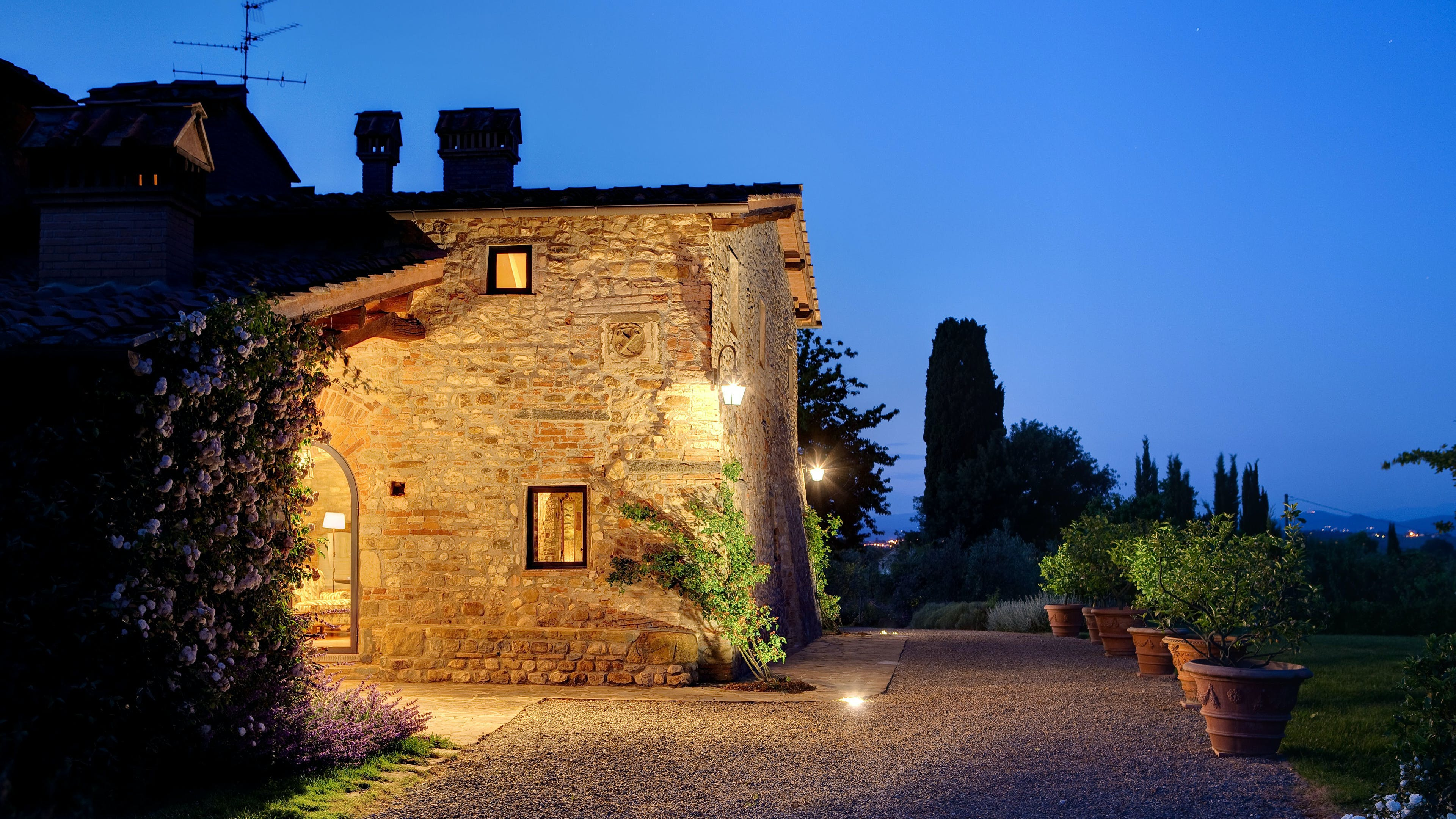 Villa Coventino, Italy -  - New York City Townhouse Real Estate