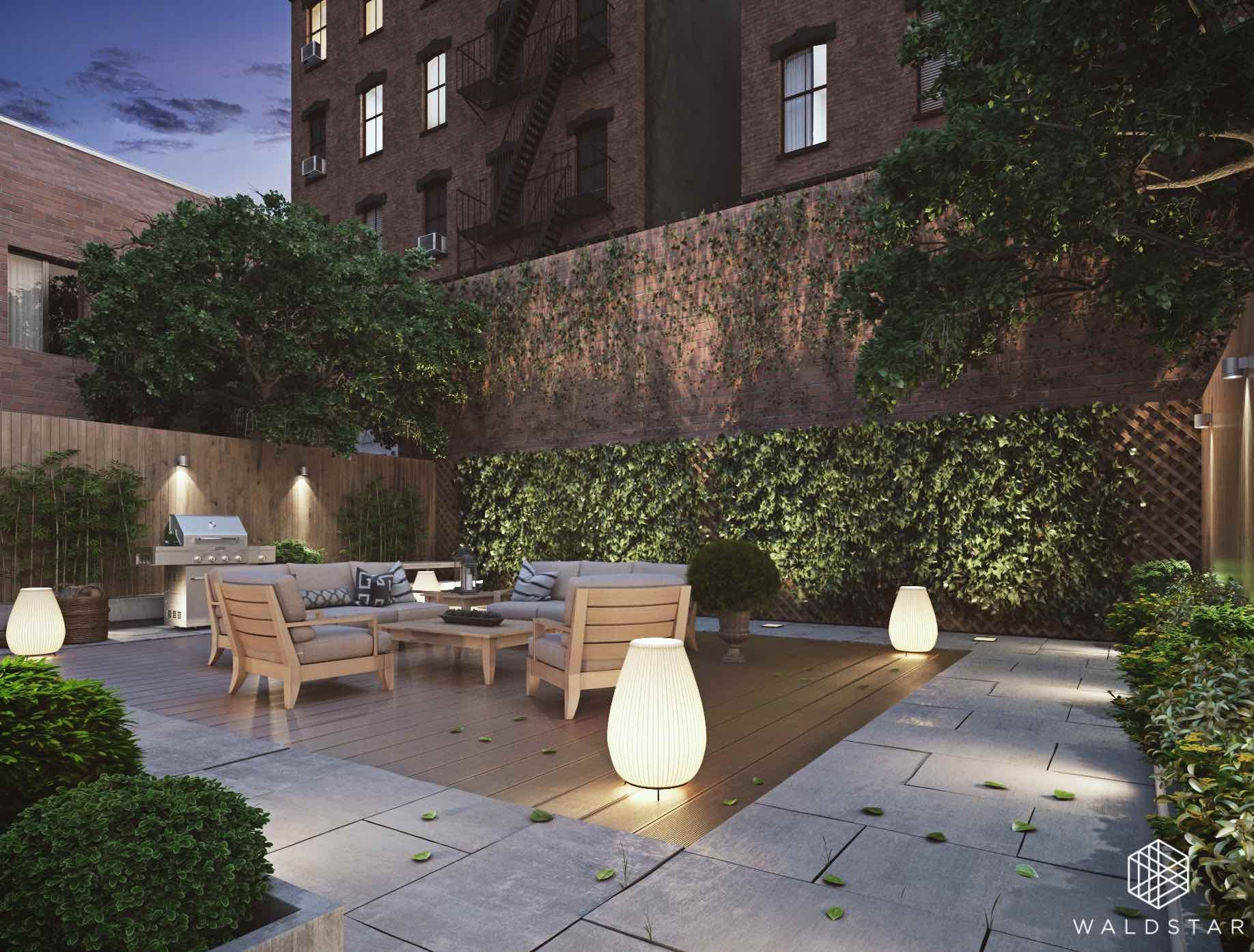 133-135 West 13th Street -  - New York City Townhouse Real Estate