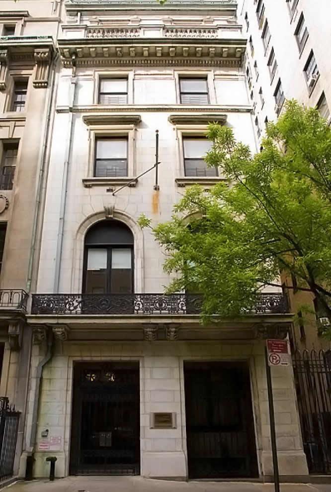 11 east 89th street  new york  ny  10128