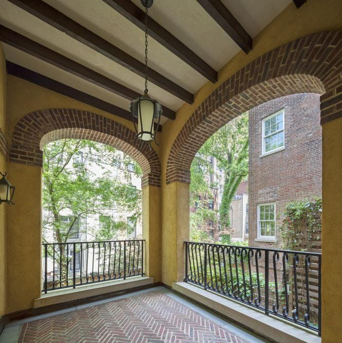 Central Park West Real Estate: 41 West 70th Street, New York, NY, 10023