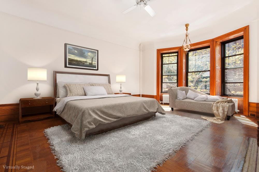 21 West 89th Street  - bf2cf381-b64b-4c39-840b-dee8116d861a - New York City Townhouse Real Estate