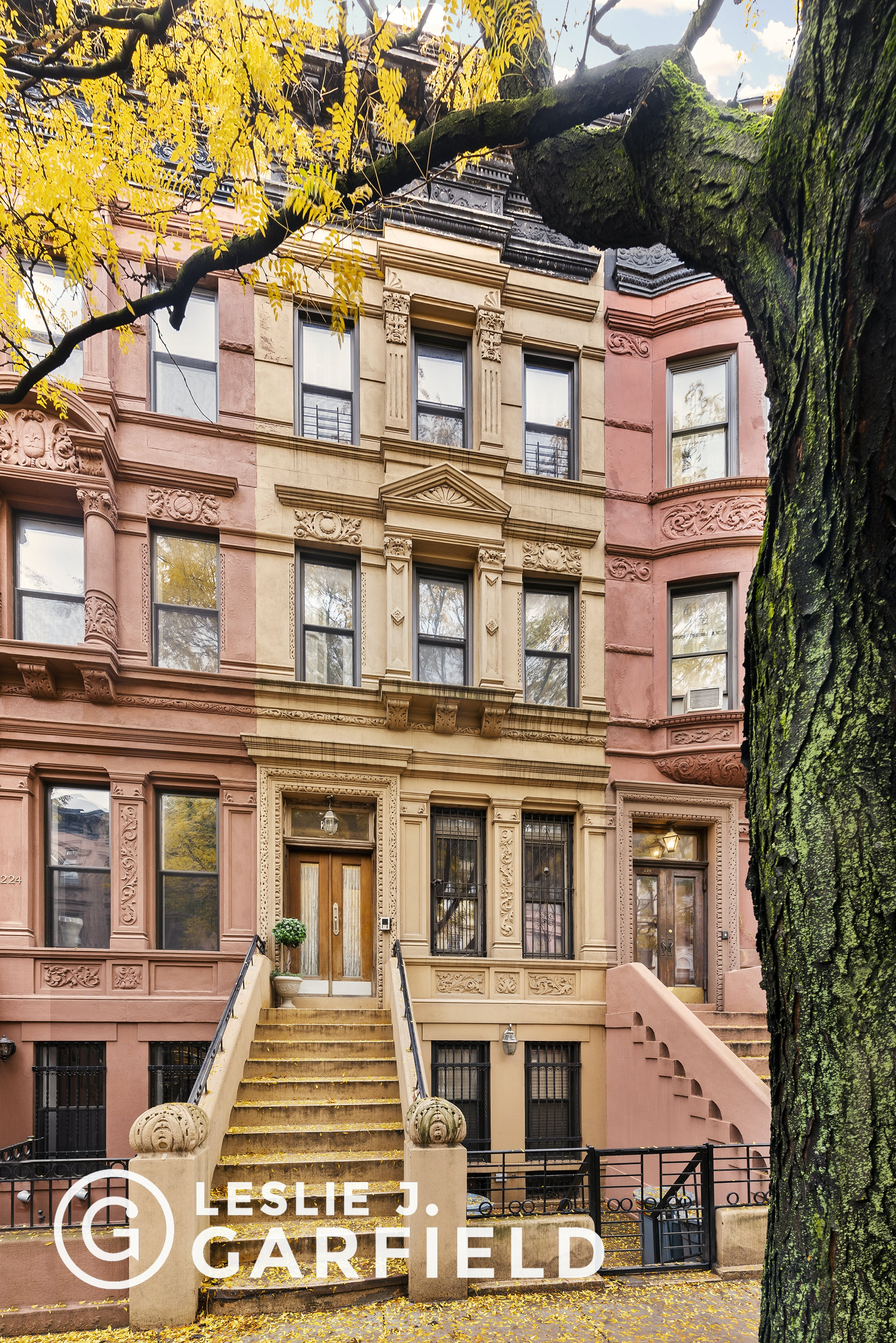 226 West 137th Street - 1dae02eb-dd72-426b-826d-0ece75c02207 - New York City Townhouse Real Estate